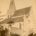 Monographie de l'église de Gaillon sur Montcient