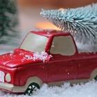 Marché de Noël : dimanche 18 décembre à Mézy