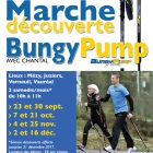 Bungy Pump avec Chantal