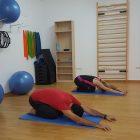 Nouveau cours : Pilates et stretching postural