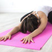 Le succès du cours Pilates et stretching postural